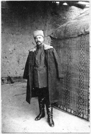 Абиль-Касым Садыков
